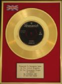 BRENDA LEE - 7inch 24 Carat Gold  Disc  - I'M SORRY